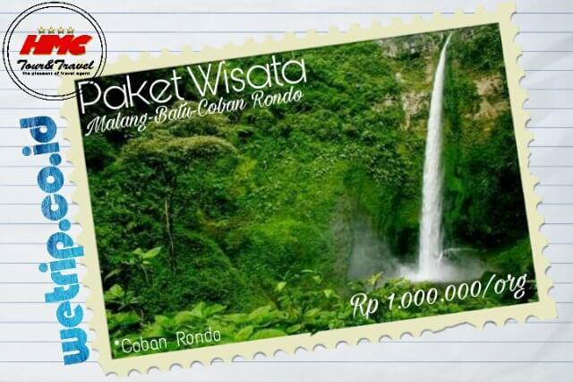 Paket Wisata Malang 2H